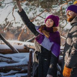 Фестиваль «Открой свою Сибирь» 2019