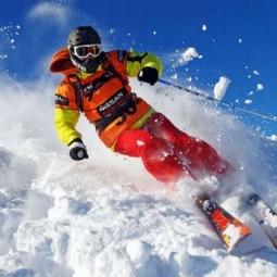 Открытие горнолыжного сезона 2017/2018