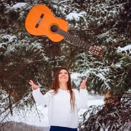 Фестиваль авторской песни «Зимний бардовский в Тюмени» 2020