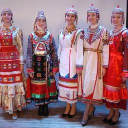 Дни чувашской культуры  «С верой в Россию, с любовью к Чувашии»