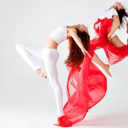 Региональный фестиваль танцев и цирка «Танцы BOOM» 2018