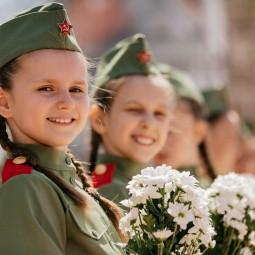 День Победы в Тюмени 2021