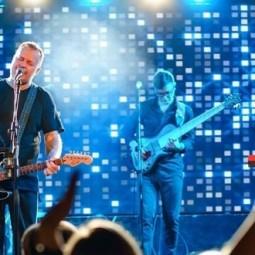 Концерты в клубе «Максимилианс» осенью 2020