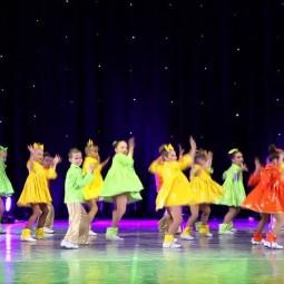 Концерт Детской школы искусств «Гармония»