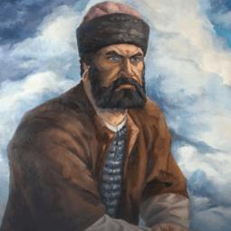 Выставочный проект «Ермак и Сибирь» в Губернском музее