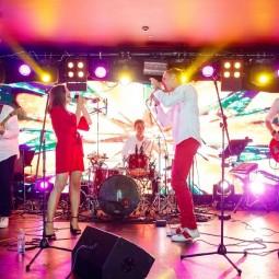 Концерты в клубе «Максимилианс» в феврале