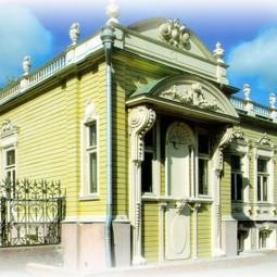 Программа мероприятий на декабрь и январь в музее-усадьбе Колокольниковых