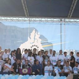 Фестиваль Formula Tyumen 2017