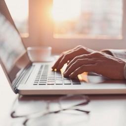 Онлайн обучение в Тюмени