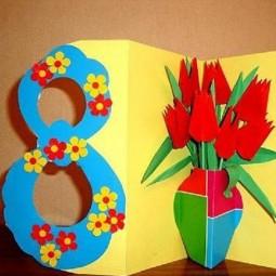 Литературно-музыкальная композиция «Весна идет, весне дорогу!»