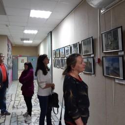 Выставка «Российская империя в цвете»