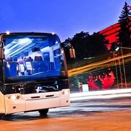 Автобусная экскурсии в Тюмени в апреле и мае 2019