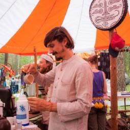 Фестиваль здорового образа жизни «Sport-Yoga-Dance» в Комсомольском парке