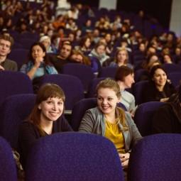 Фестиваль французского кино LE CINEMA FRANCAIS 2018