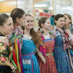 Фестиваль «Славянский базар — 2018»