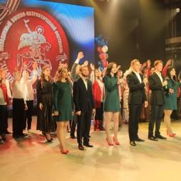 Фестиваль «Димитриевская суббота» 2017