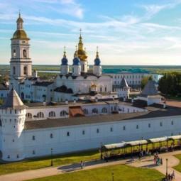 Фестивадь «Лето в Тобольском Кремле» 2017