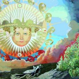 Выставка «Библейские истории и сказки в картинках. Андрей и Михаил Рудневы»
