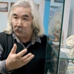Выставка «О Сибири с любовью»