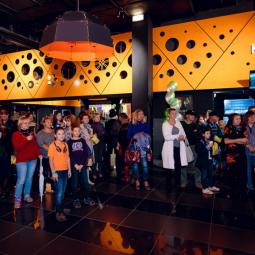 День семьи, любви и верности в кинотеатре «Матрица»