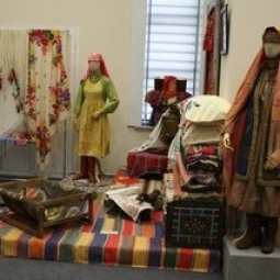 Выставка «Бейрем: реликвии и традиции»