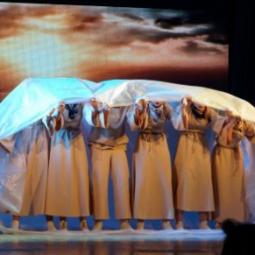 Спектакль «Конёк-горбунок»