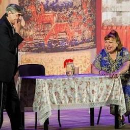 """Комедия """"Женихи"""" в Тюмени"""