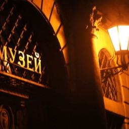 Акция «Ночь музеев – 2020» в Тюмени
