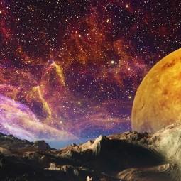 Квест «Неизвестная планета»