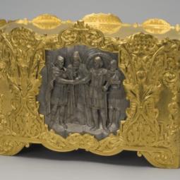 Выставка «Реликвии и шедевры. Из собрания Государственного исторического музея»