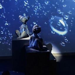 Выставка «В потоке»