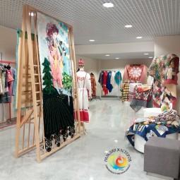 Тюменский областной фестиваль-конкурс народных промыслов  и ремесел 2019