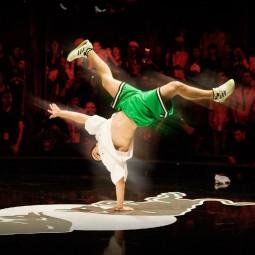 Танцевальная битва «Комьюнити» Dance battle vol.2.