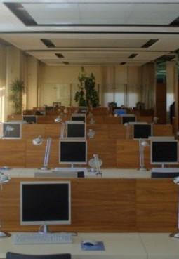 Тюменская областная научная библиотека имени Д. И. Менделеева