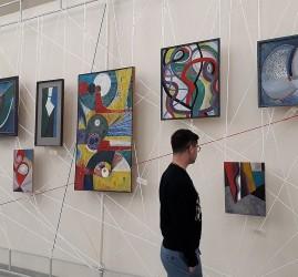 Выставка «Открытая коллекция»