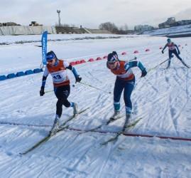 Лыжный марафон на Туре 2021