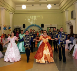 Областной историко-культурный фестиваль «Декабристские вечера» 2019