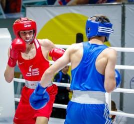 Турнир по боксу среди юношей и юниоров 2019
