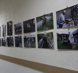Фотовыставка «Зафиксировать течение жизни»