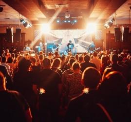 Осень в клубе «Максимилианс» 2020