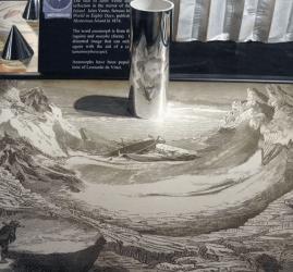 Выставка «Иллюзия в графике и плакате»