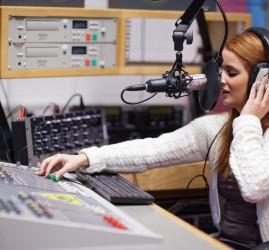 Выставка  «Слушайте радио на музейной частоте»