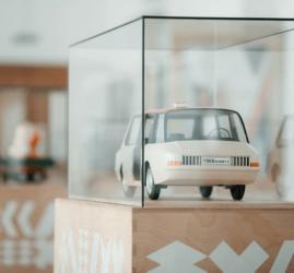 Выставка «История российского дизайна 1917-2017»