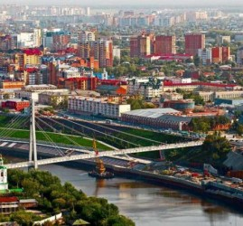 Проект «История Сибири в истории России»