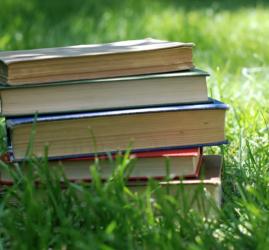 Международный день книги 2018