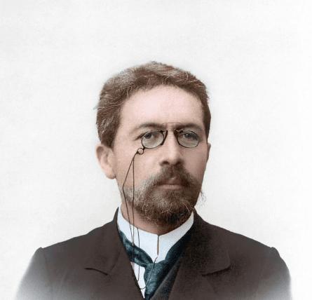Библиотечная акция к160-летию содня рождения А. П. Чехова
