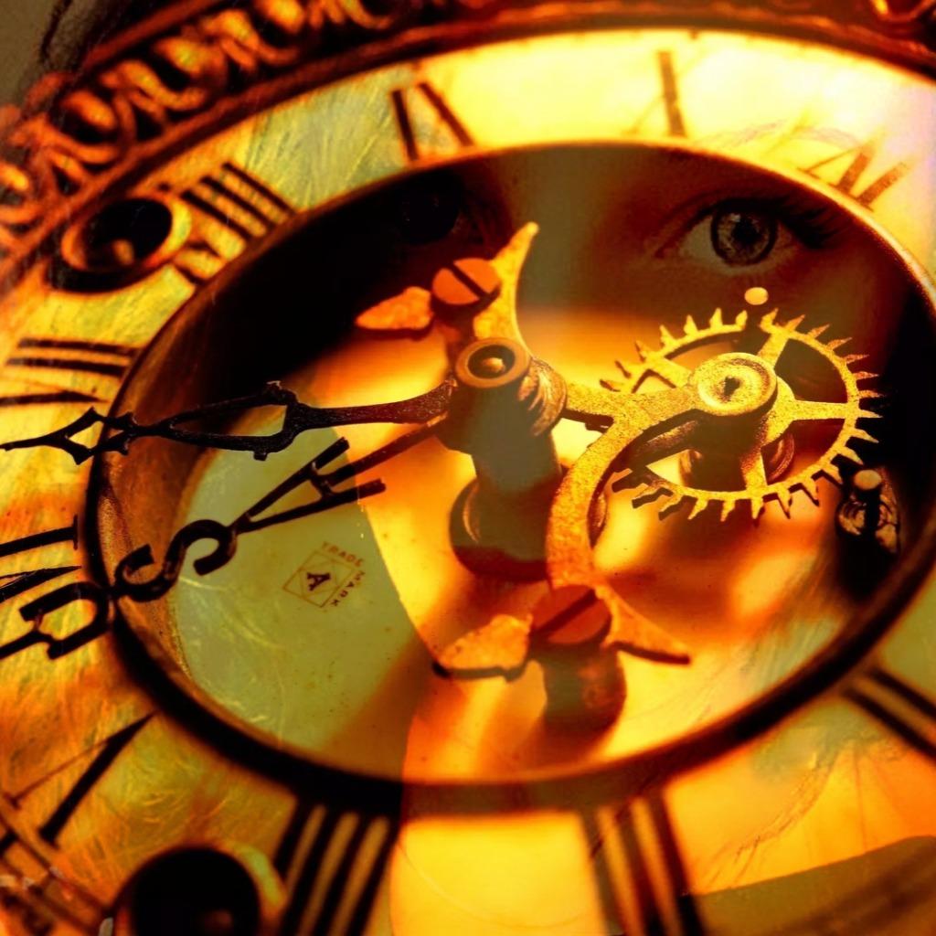 Спектакль для детей «Тайна старинных часов»