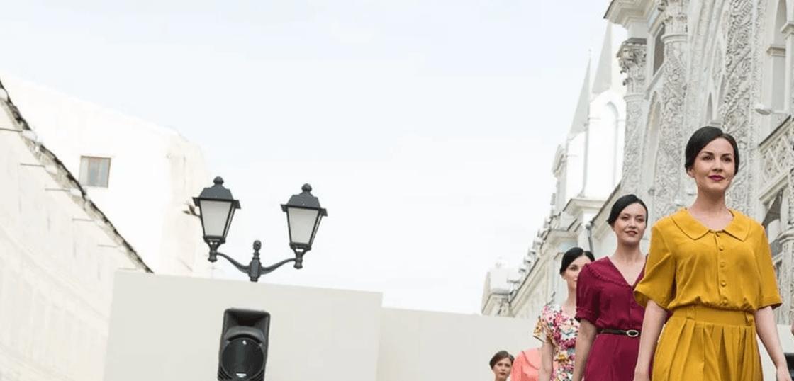Фестиваль «Модный угол» 2017