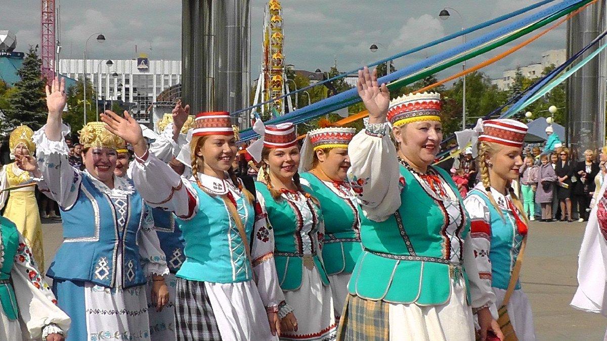 Фестиваль «Мост Дружбы»