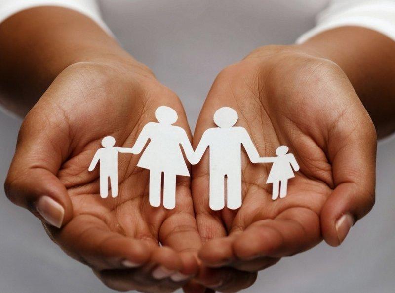 Онлайн-марафон «100 идей для счастливых семей»